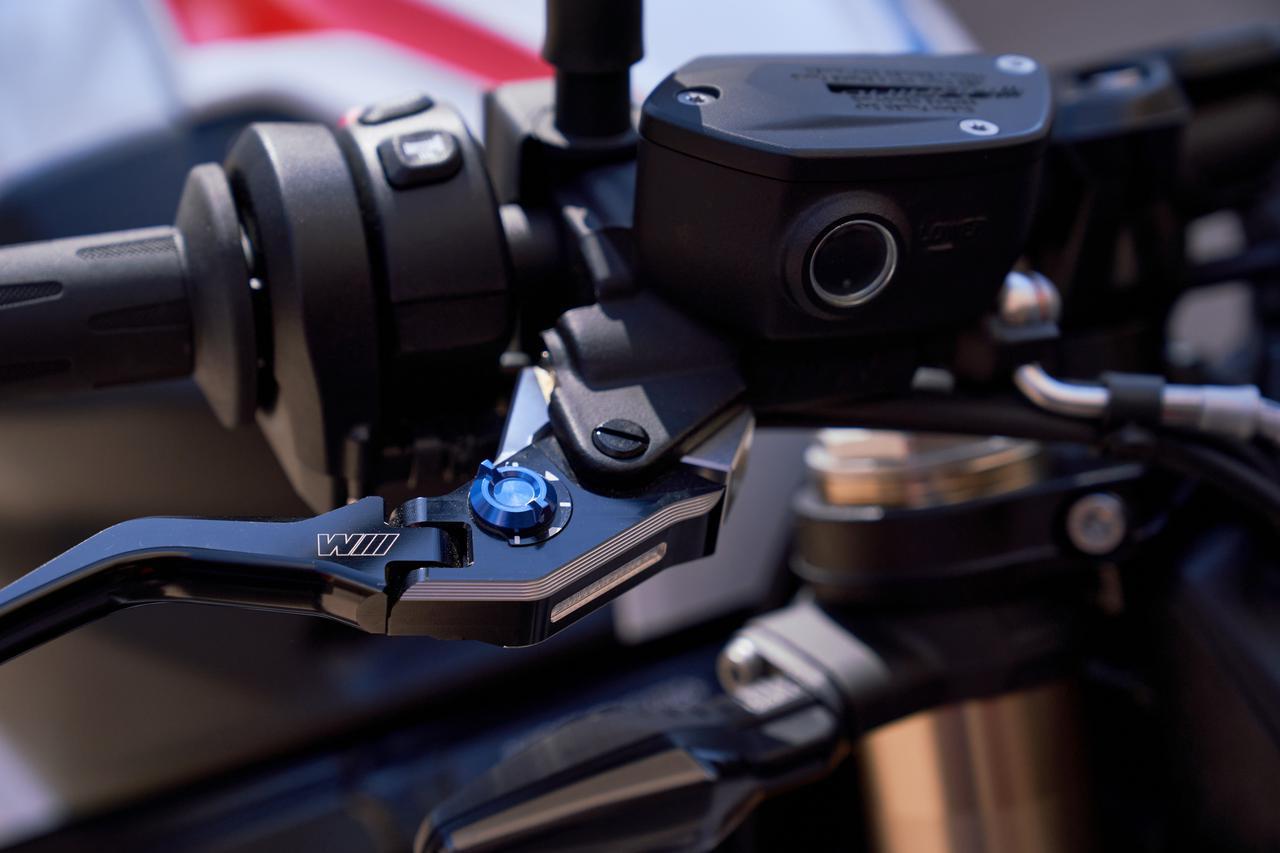 Images : 18番目の画像 - 【写真31枚】BMW 新型S1000Rシリーズ - webオートバイ