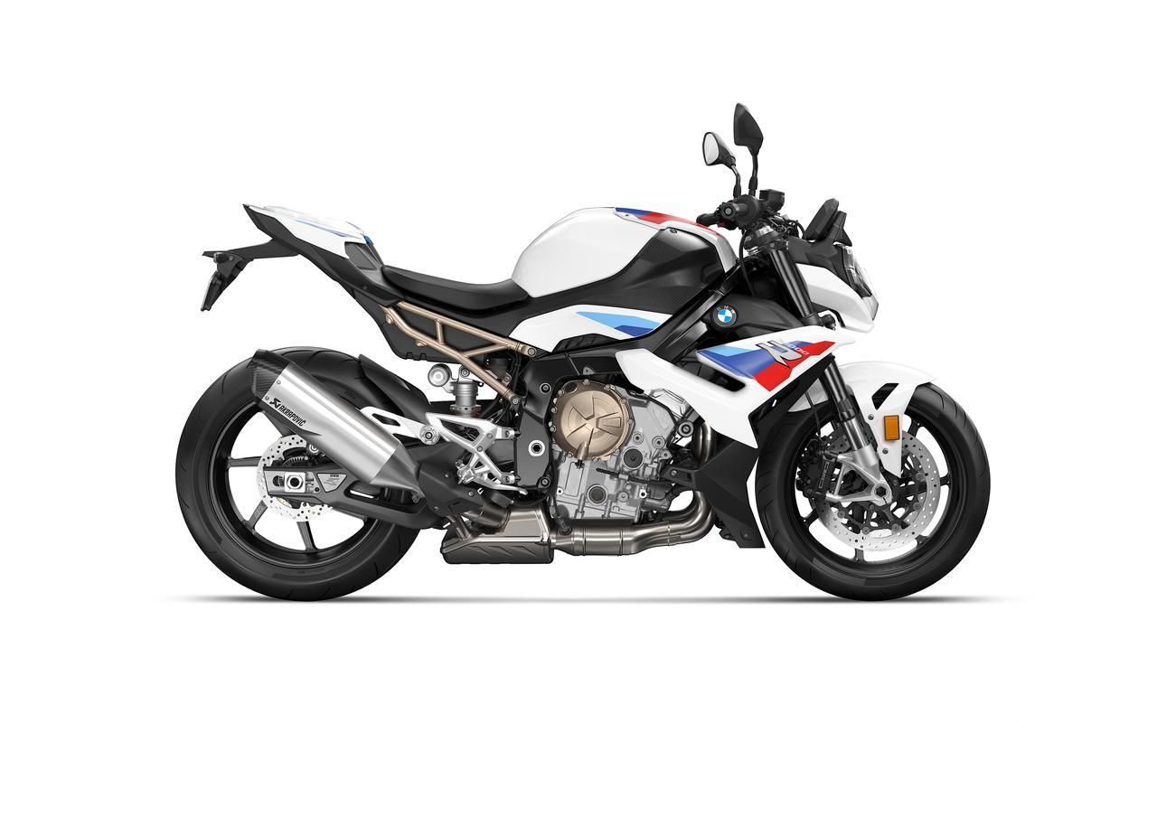 Images : 6番目の画像 - 【写真31枚】BMW 新型S1000Rシリーズ - webオートバイ