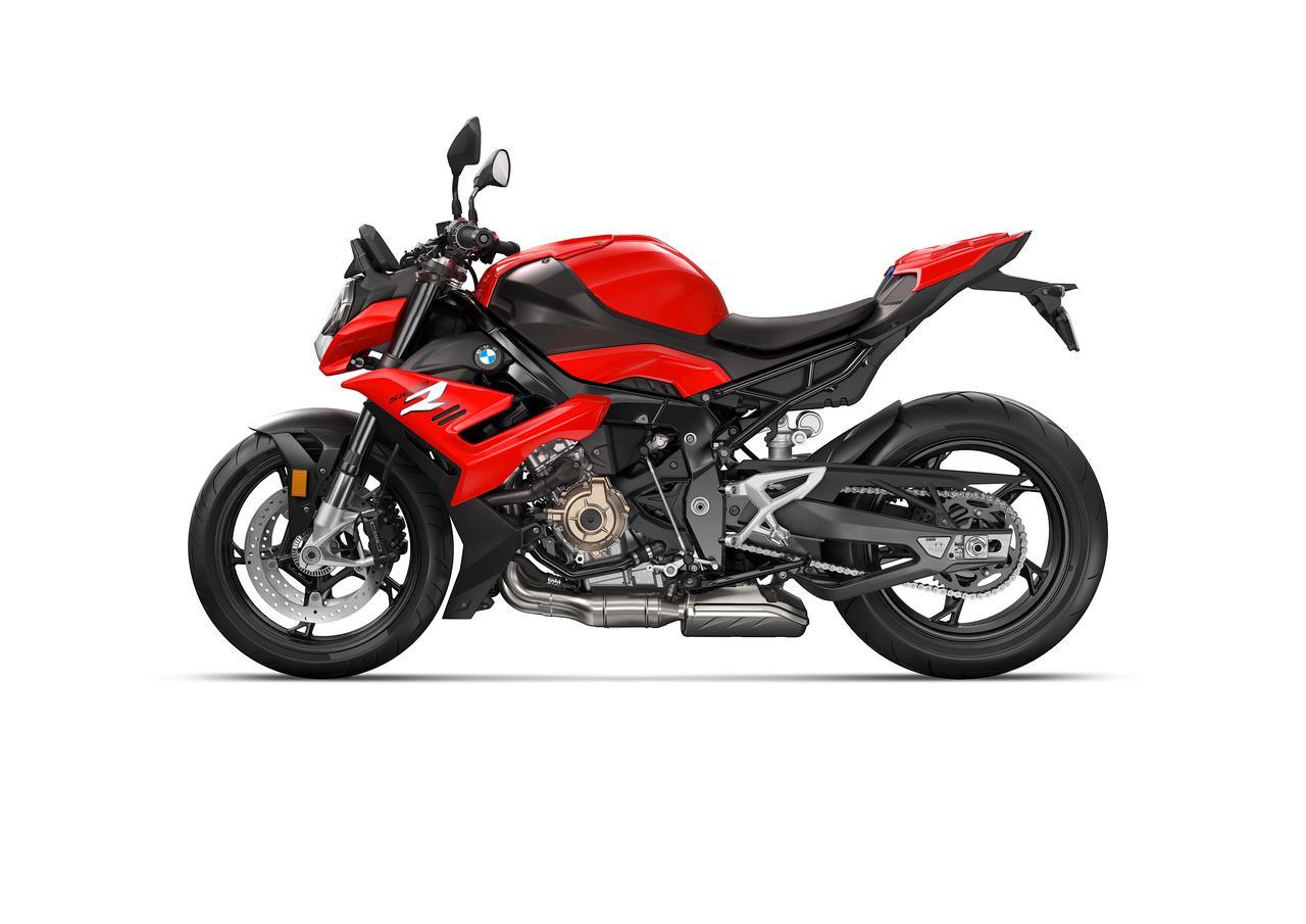 Images : 9番目の画像 - 【写真31枚】BMW 新型S1000Rシリーズ - webオートバイ