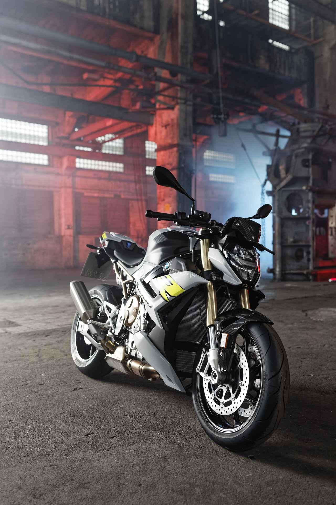 Images : 25番目の画像 - 【写真31枚】BMW 新型S1000Rシリーズ - webオートバイ