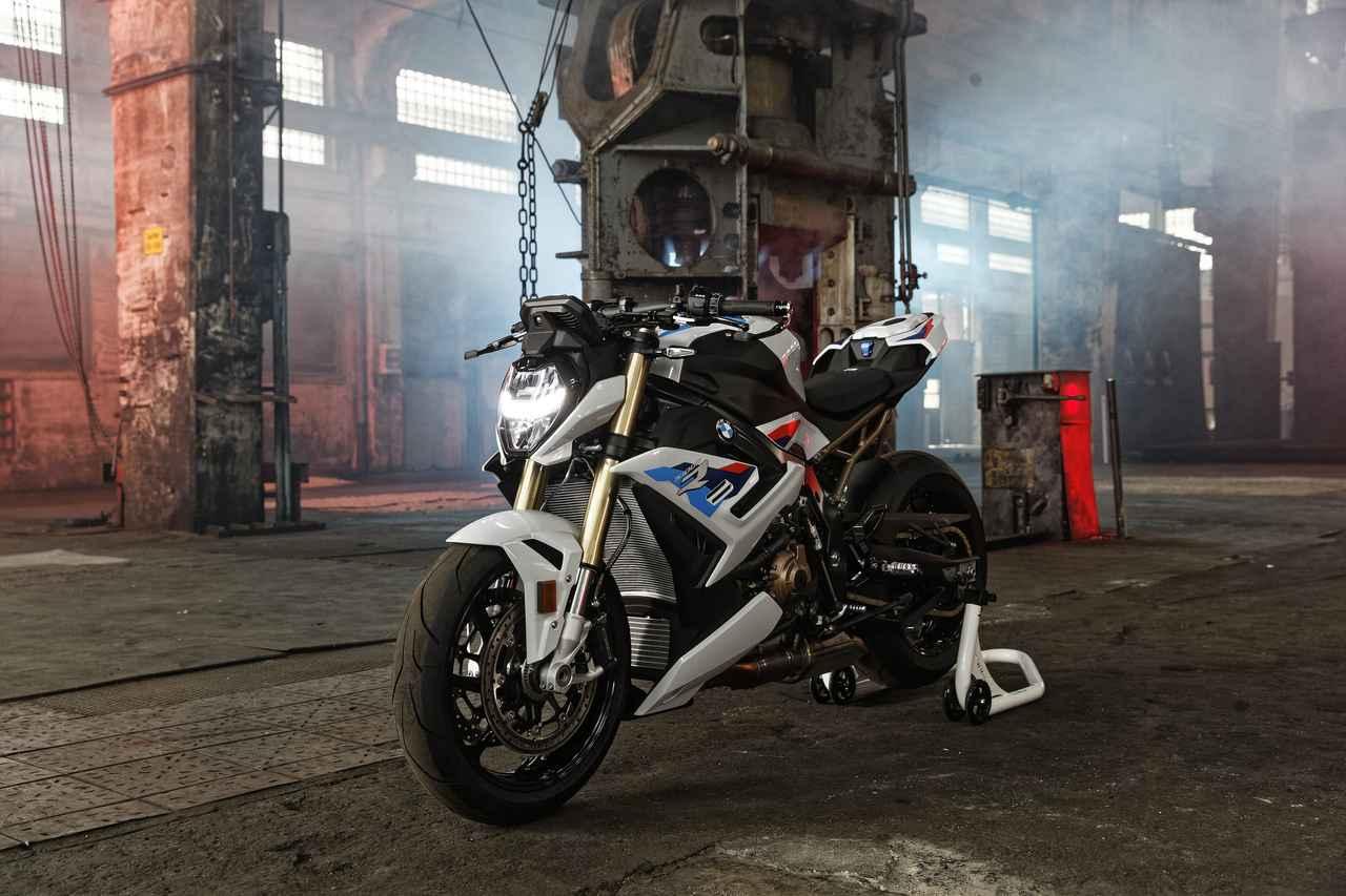 Images : 29番目の画像 - 【写真31枚】BMW 新型S1000Rシリーズ - webオートバイ