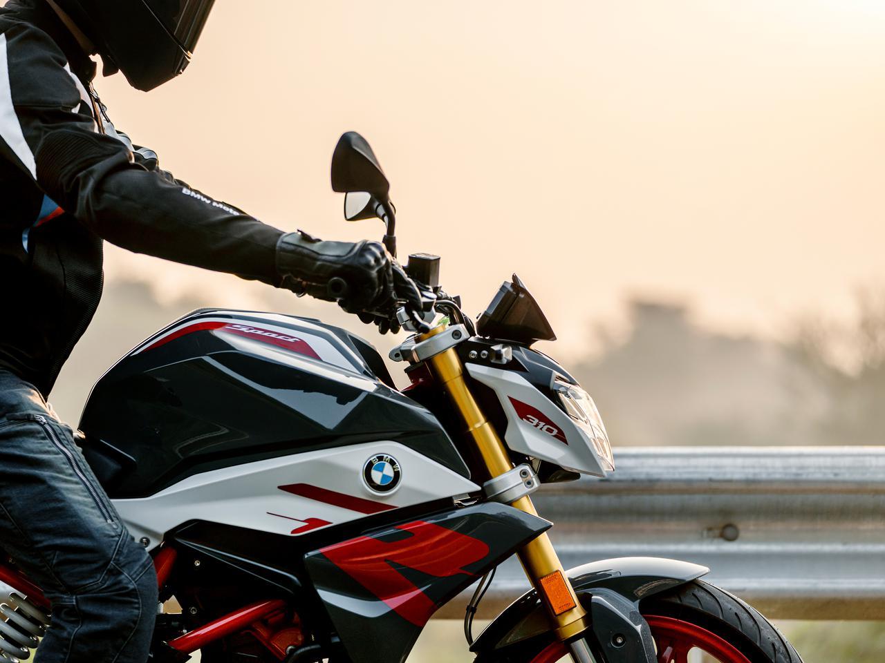 Images : 19番目の画像 - 【写真21枚】BMW「G310R」2021年新型モデル - webオートバイ