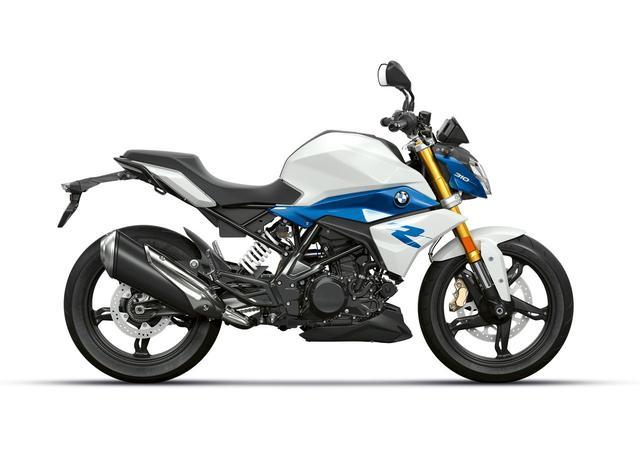 画像4: BMW「G310R」がモデルチェンジ! 普通二輪免許で乗れるスポーツネイキッドが新型に【2021速報】