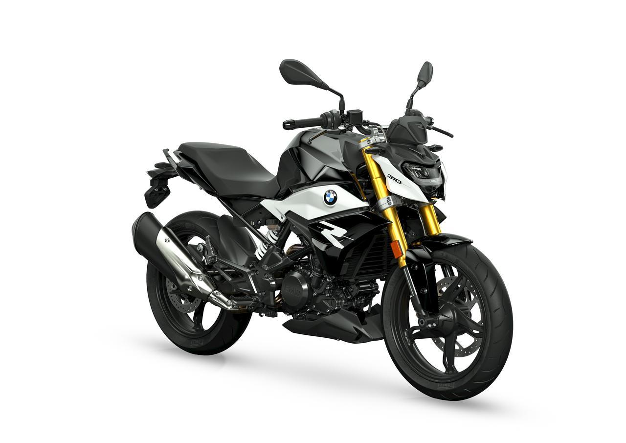Images : 15番目の画像 - 【写真21枚】BMW「G310R」2021年新型モデル - webオートバイ