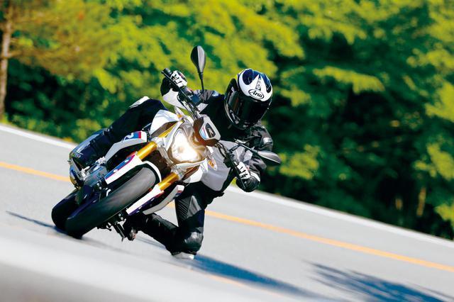 画像: BMW「G310R」試乗インプレ・車両解説 - webオートバイ