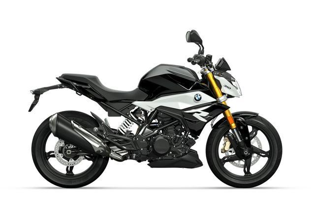 画像3: BMW「G310R」がモデルチェンジ! 普通二輪免許で乗れるスポーツネイキッドが新型に【2021速報】