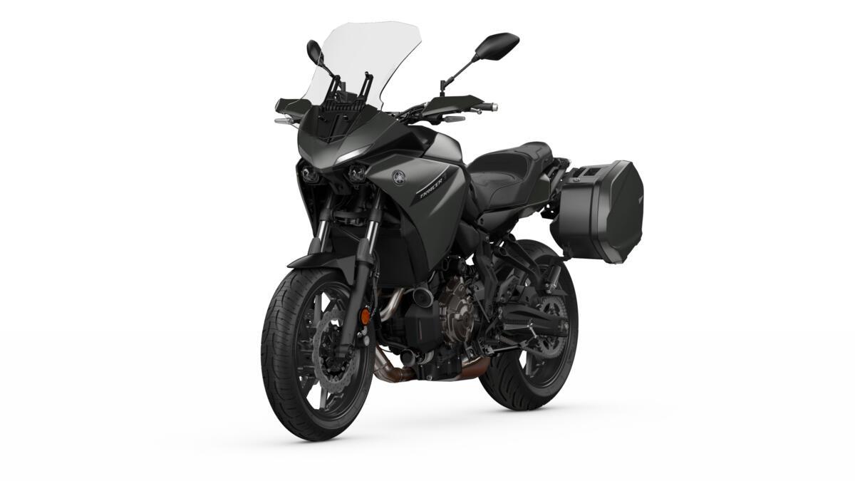 Images : 15番目の画像 - 【写真21枚】YAMAHA 「トレーサー7 GT」 - webオートバイ