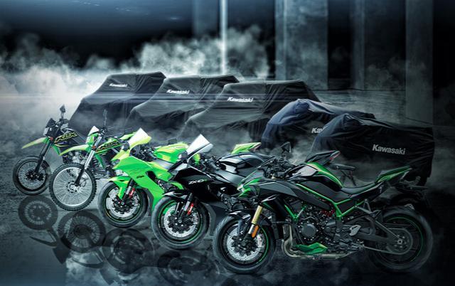 画像: カワサキの2021年モデルは豊作! すでに発売されているバイクもまとめて紹介