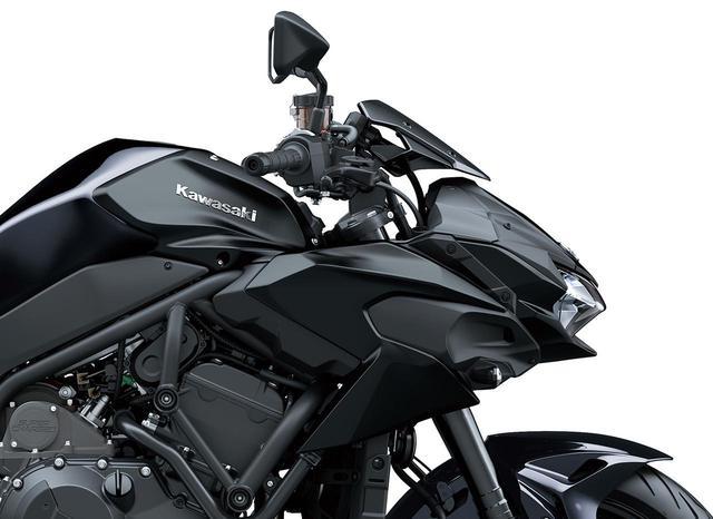 画像: カワサキが「Z H2」の2021年モデルを発表! 早くも2020年12月1日に発売【2021速報】 - webオートバイ