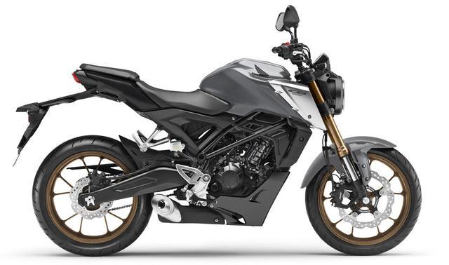 画像: 125ccスポーツバイクが教えてくれる運転操作のいろは