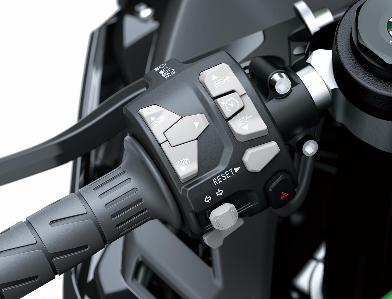 Images : 19番目の画像 - 【写真36枚】カワサキ 新型 Ninja ZX-10R/Ninja ZX-10RR - webオートバイ