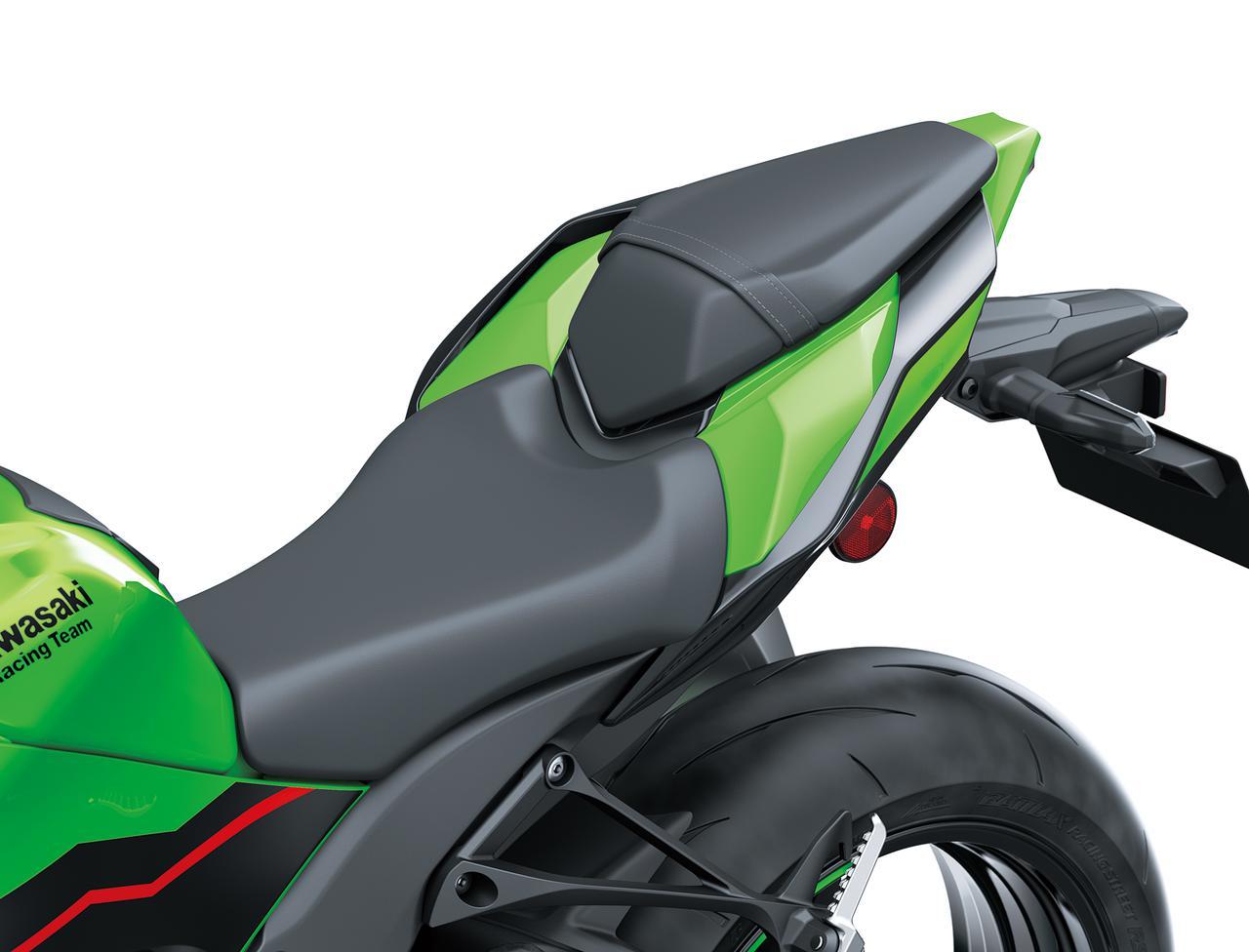 Images : 29番目の画像 - 【写真36枚】カワサキ 新型 Ninja ZX-10R/Ninja ZX-10RR - webオートバイ