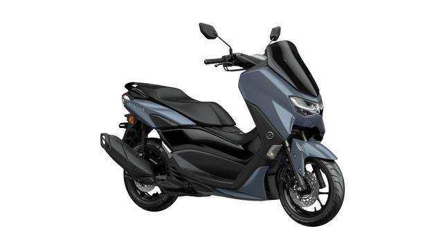 画像3: ヤマハ「NMAX125」2021年モデルはフルモデルチェンジ! 新フレームを採用しトラクションコントロールも搭載【2021速報】