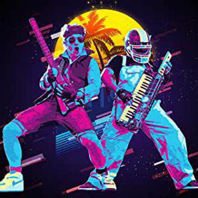 画像: Back To The 80's | ザ・リーサルウェポンズ | J-POP | 音楽【Amazon】