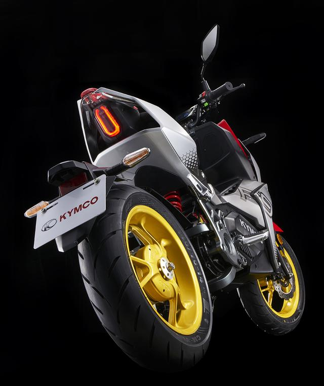 画像3: 電動バイクのイメージを変えて普及を加速させる!