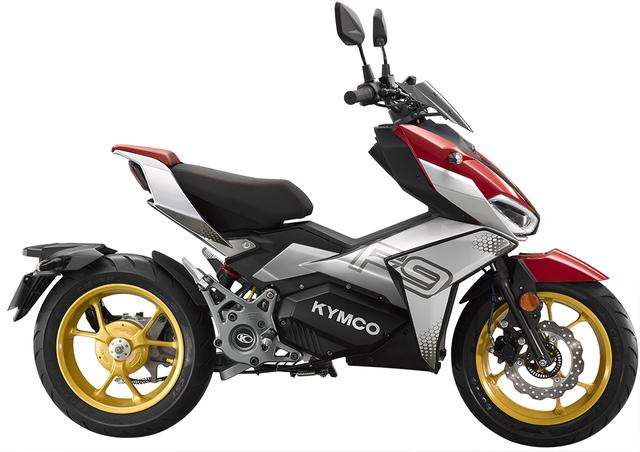 画像2: 電動バイクのイメージを変えて普及を加速させる!