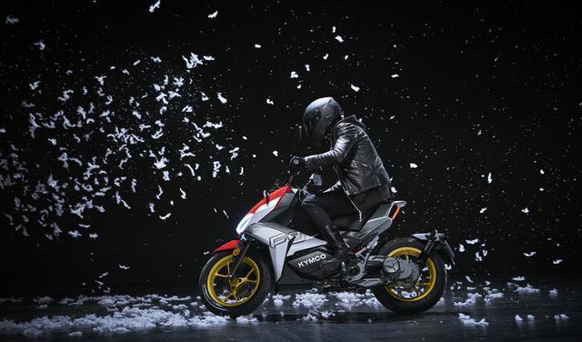 画像4: 電動バイクのイメージを変えて普及を加速させる!