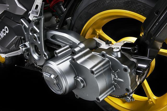 画像6: 電動バイクのイメージを変えて普及を加速させる!
