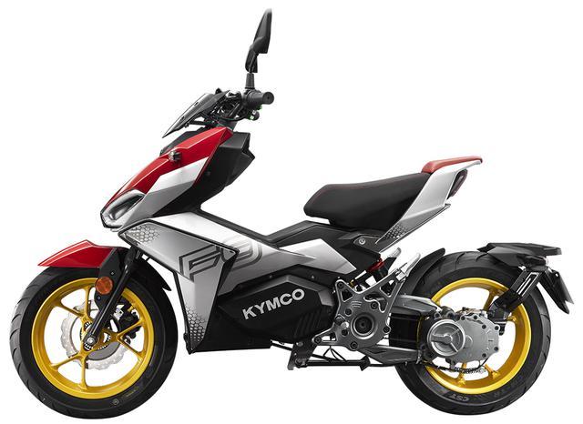 画像1: 電動バイクのイメージを変えて普及を加速させる!