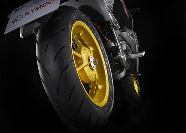 画像7: 電動バイクのイメージを変えて普及を加速させる!