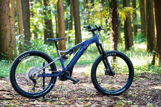 画像: YAMAHA YPJ-MT Pro 税込価格:66万円 サイズ:S、M、L 車両重量:23.8kg(S)、24.1kg(M)、24.2kg(L) フレーム素材:アルミ