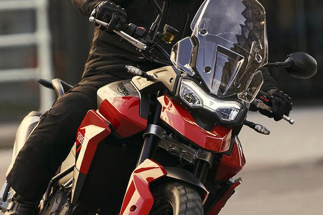 画像: トライアンフが新型車「タイガー850スポーツ」を発表! 扱いやすくて価格も魅力的なオンロード重視のアドベンチャーバイク【2021速報】 - webオートバイ