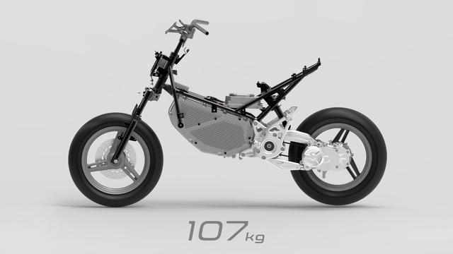 画像5: 電動バイクのイメージを変えて普及を加速させる!
