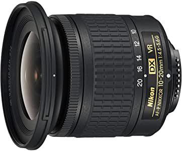 画像: Amazon.co.jp: Nikon 広角ズームレンズ AF-P DX NIKKOR 10-20mm f/4.5-5.6G VR ニコンDXフォーマット専用: 家電・カメラ