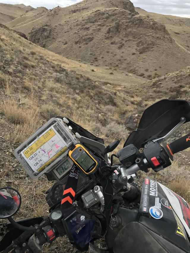 画像1: Photorip by rider 02 FA-COAT ラリーモンゴリア【モンゴルでのクロスカントリーラリー】