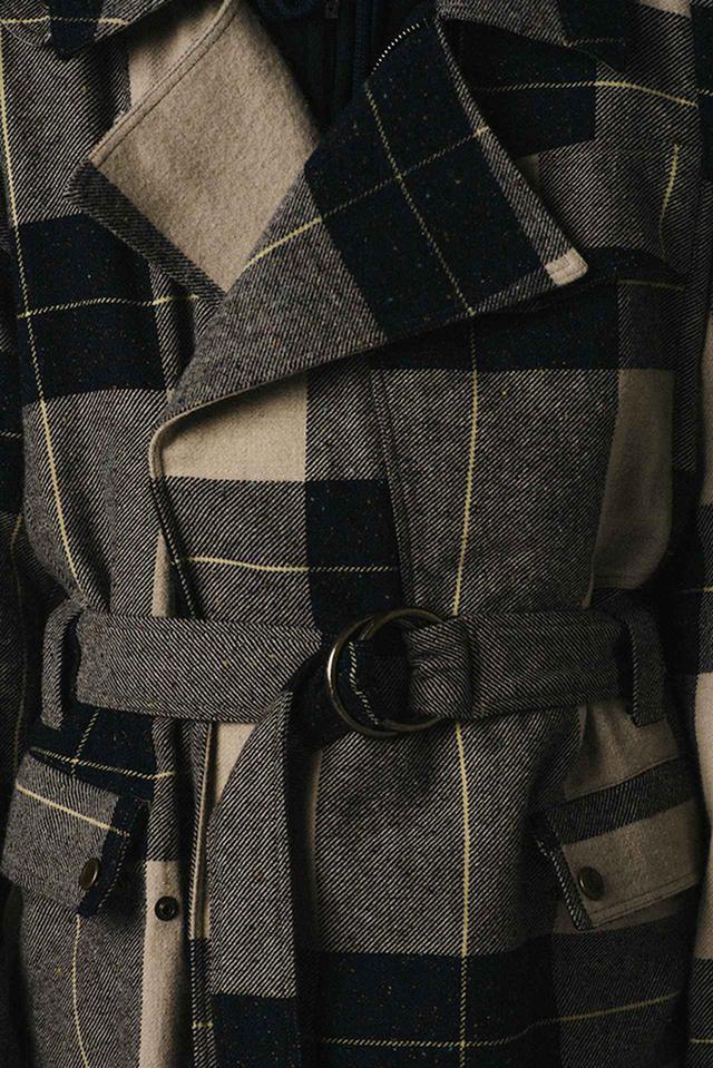 画像2: ゴールドウインモーターサイクルが再生羊毛を使ったウエアを発売! 新ライン「ジーダブリューマーヴェリック」から登場