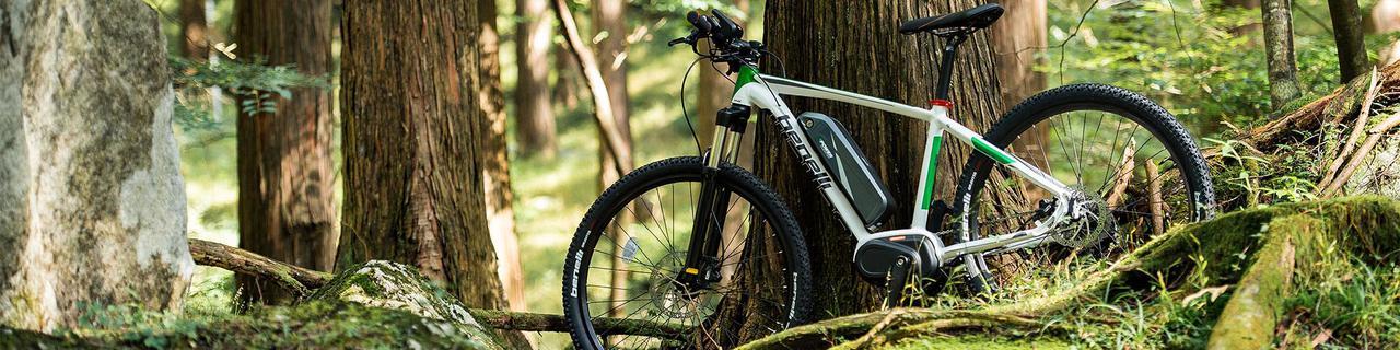 画像: BENELLI E-BIKE | ベネリ 電動アシスト自転車
