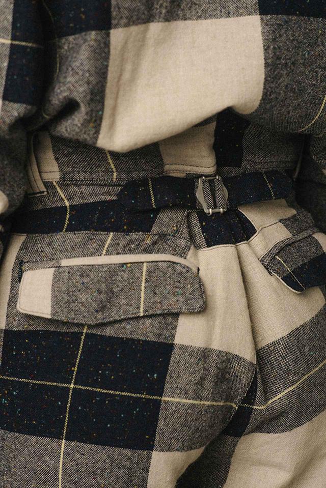 画像4: ゴールドウインモーターサイクルが再生羊毛を使ったウエアを発売! 新ライン「ジーダブリューマーヴェリック」から登場