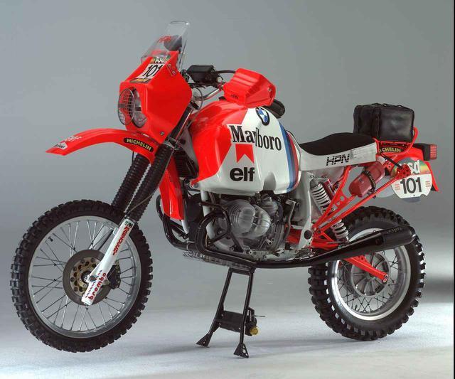 画像: R100GS(1986) www.hpn.de