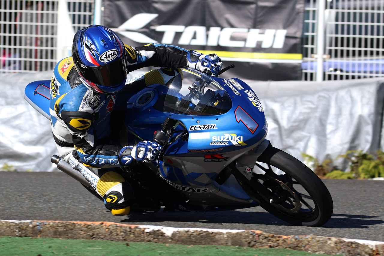 Images : 20番目の画像 - 【写真をもっと見る】北川圭一杯ミニバイクレース2020 - webオートバイ