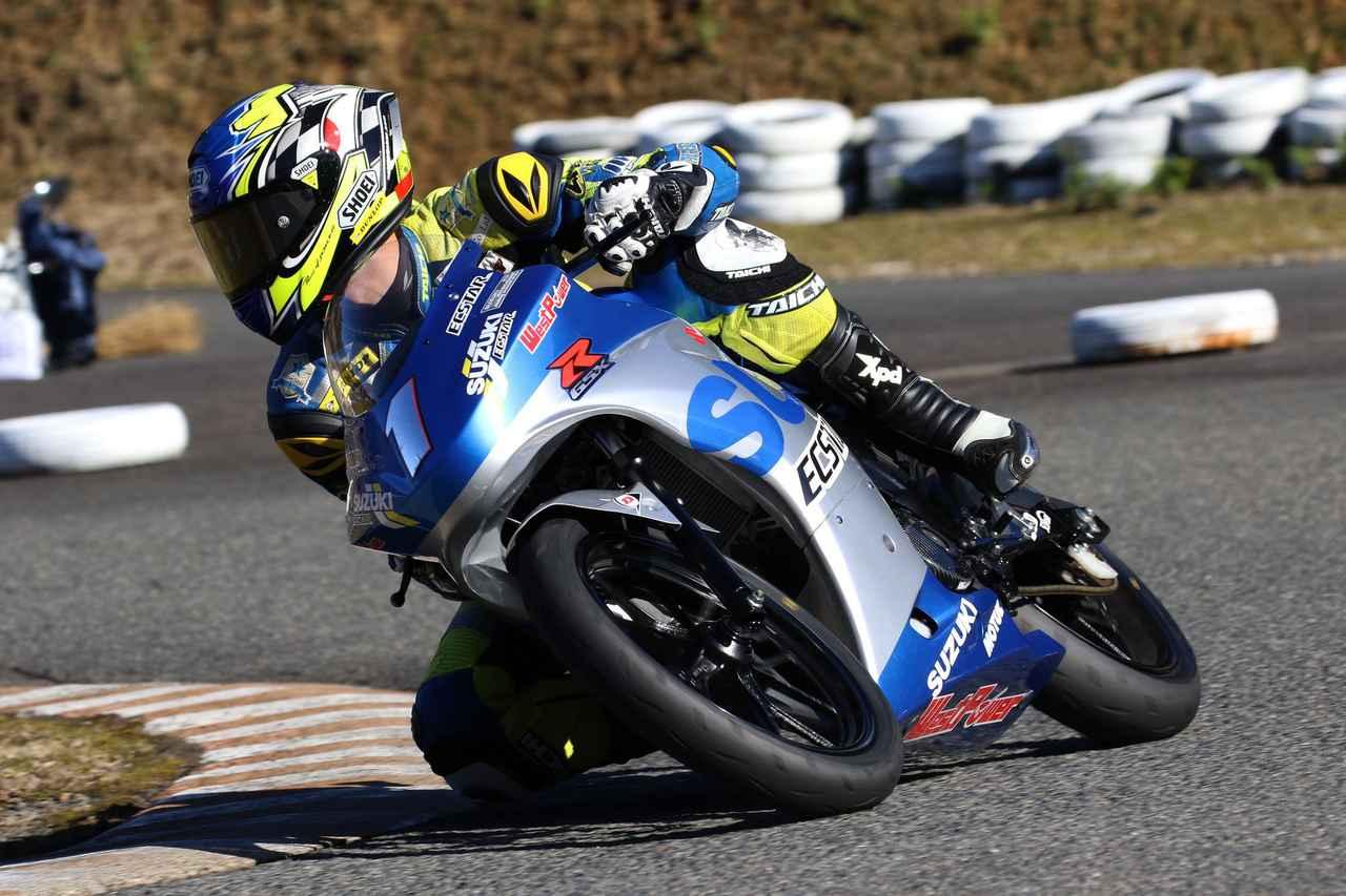 Images : 5番目の画像 - 【写真をもっと見る】北川圭一杯ミニバイクレース2020 - webオートバイ