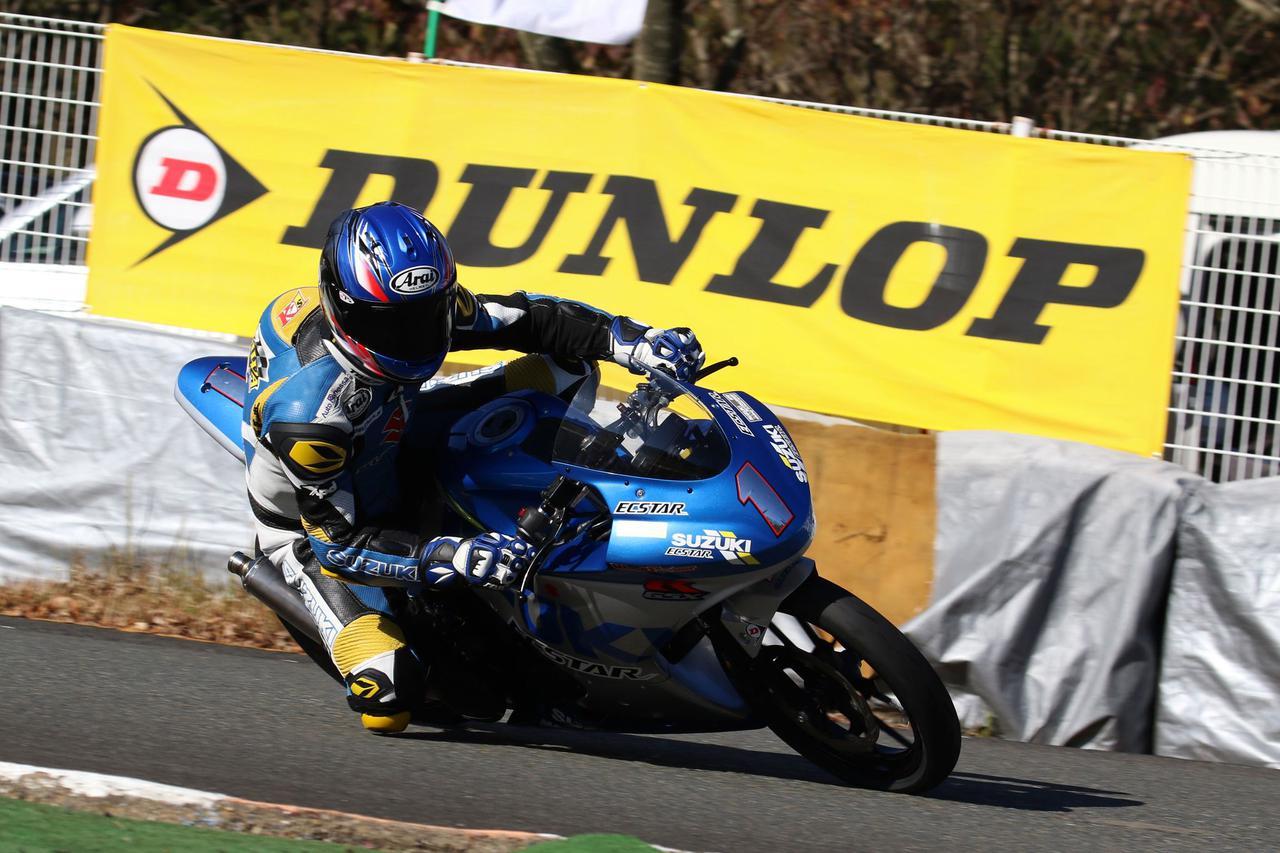 Images : 23番目の画像 - 【写真をもっと見る】北川圭一杯ミニバイクレース2020 - webオートバイ