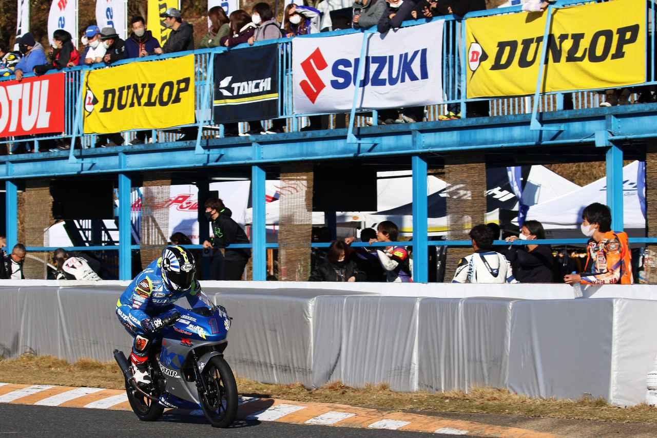 Images : 14番目の画像 - 【写真をもっと見る】北川圭一杯ミニバイクレース2020 - webオートバイ