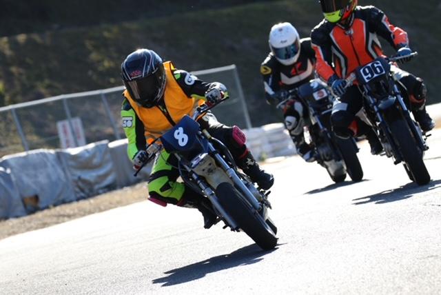 Images : 22番目の画像 - 【写真をもっと見る】北川圭一杯ミニバイクレース2020 - webオートバイ