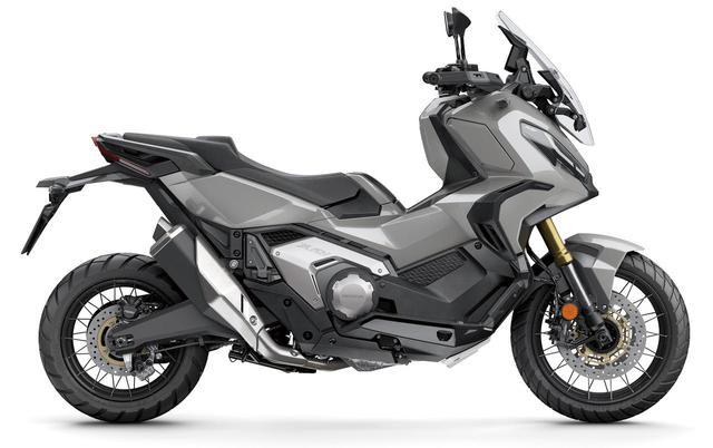 画像3: ホンダ新型「X-ADV」を解説! ワイルドさと高機能に磨きをかけた大型ATアドベンチャーバイクの2021年モデル