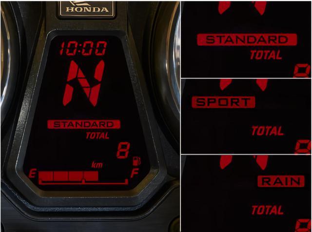 画像1: ホンダ新型CB1300シリーズの特徴