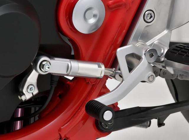 画像3: ホンダ新型CB1300シリーズの特徴