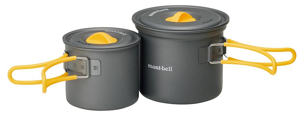 画像: ② Honda mont-bell アルパインクッカー ソロセット/税込価格:4620円