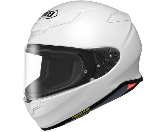 画像1: SHOEIがフルフェイスヘルメットの新製品「Z-8」を発表! 従来モデルのZ-7から全面進化を遂げた!