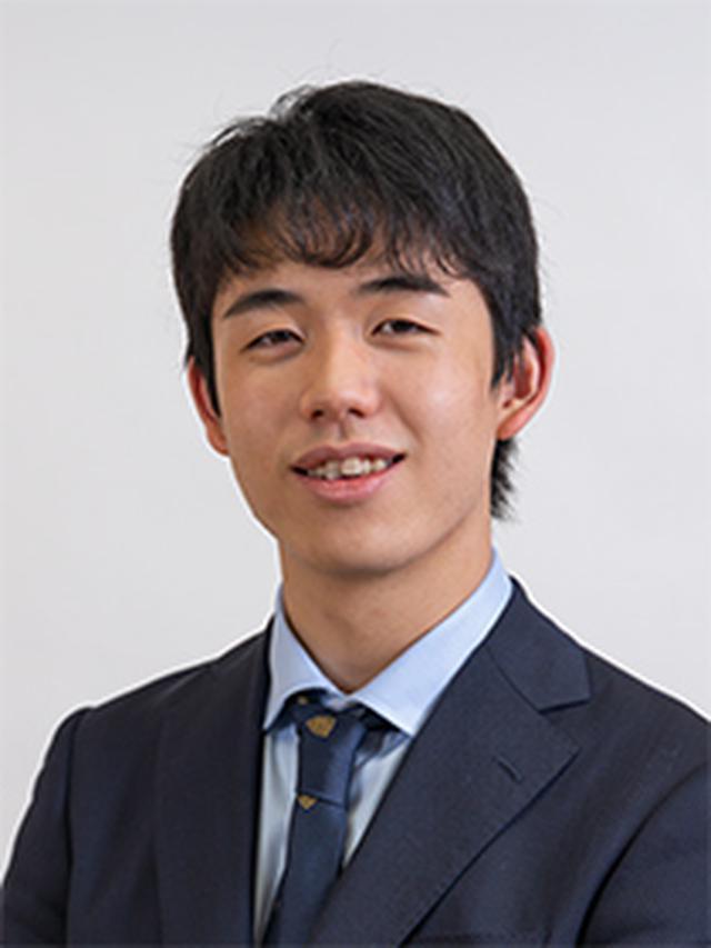 画像: 藤井聡太|棋士データベース|日本将棋連盟
