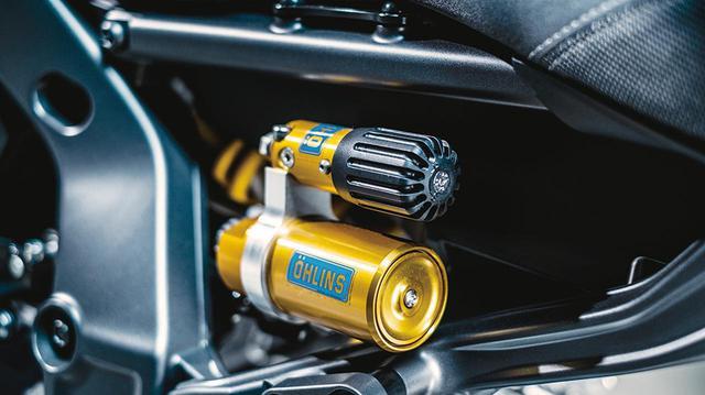 画像1: ヤマハ新型「MT-09」を解説! 排気量アップ、フレームも刷新したフルモデルチェンジ