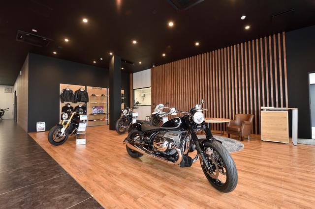 画像2: Motorrad岐阜店