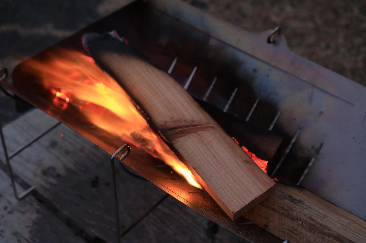 画像3: 寒風に立ち向かえ、料理対決で「無限鍋・煉獄」を披露