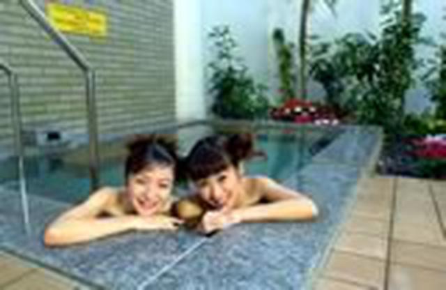 画像: しおさい竜洋 - 入浴施設 -