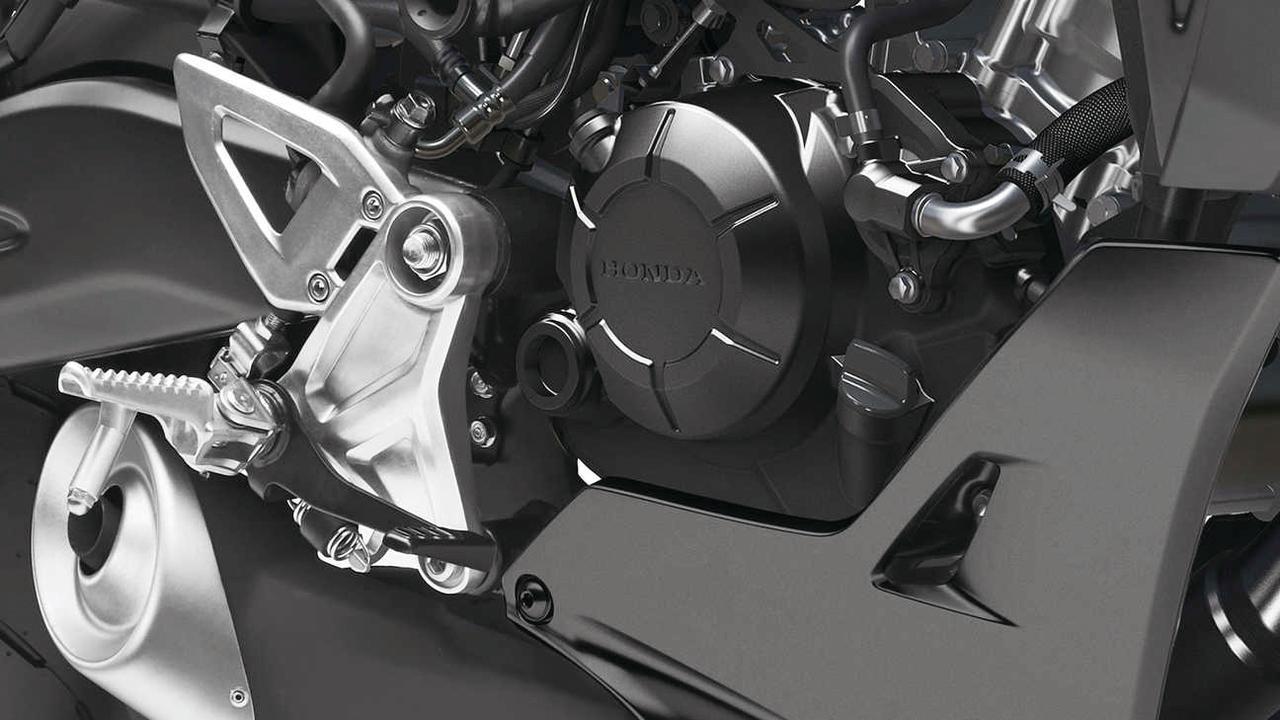 Images : 7番目の画像 - 【写真13枚】ホンダ新型CB125R - webオートバイ