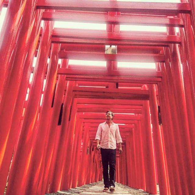 画像: 神社巡拝家Channel